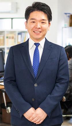 社会保険労務士の松岡由将